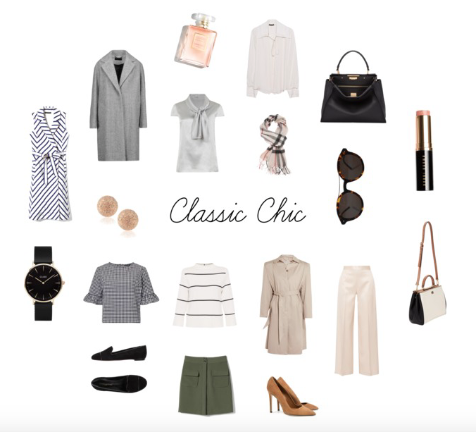 classic style